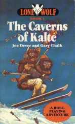 The Caverns of Kalte