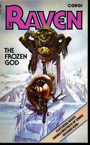 The Frozen God