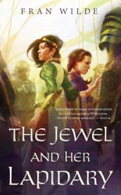The Jewel and her Lapidary