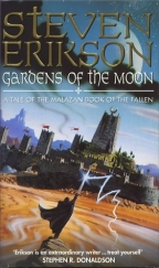 Gardens of the Moon 2