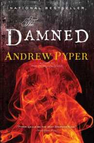 The Damned paperback