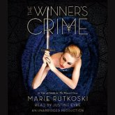 The Winner's Crime audiobook