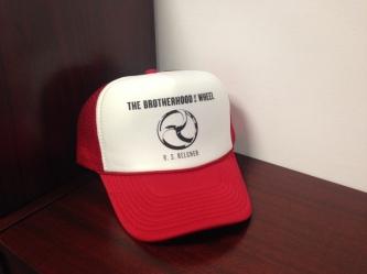 Brotherhood of the Wheel Hats