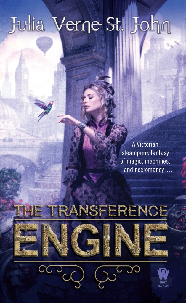 The Transference Engine