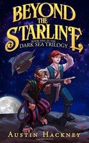 Beyond the Starline by Austin Hackney SPFBO