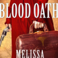 Audiobook Review: Blood Oath by Melissa Lenhardt