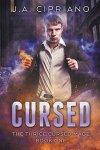 Cursed by J.A. Cipriano SPFBO