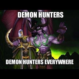 Demonhunters