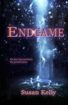 Endgame by Susan Kelly SPFBO
