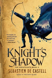 Knight's Shadow paperback