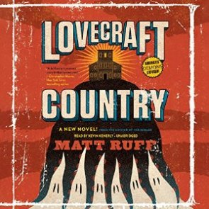 Lovecraft Country audio