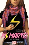 Ms Marvel No Normal