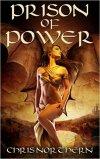 Prison of Power by Chris Northern SPFBO