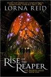 Rise of the Reaper by Lorna Reid SPFBO