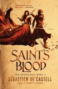 Saint's Blood US