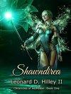 Shawndirea by Leonard D. Hilley II SPFBO