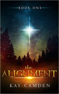 The Alignment by Kay Camden SPFBO