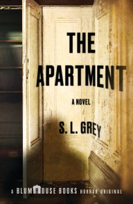 The Apartment final