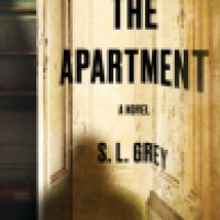 Book Review: The Apartment by S.L. Grey