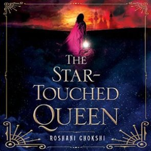 The Star-Touched Queen audio