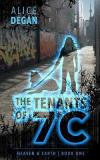 The Tenants of 7C by Alice Degan SPFBO