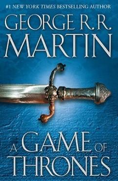 A Game of Thrones Bantam