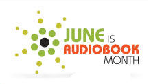 Audiobook month small