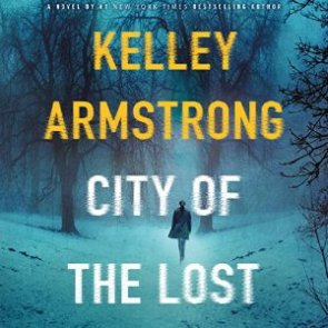 City of the Lost audiobook