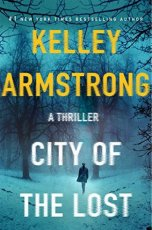 City of the Lost Kelley Armstrong