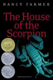 The House of Scorpion