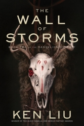 The Wall of Storms