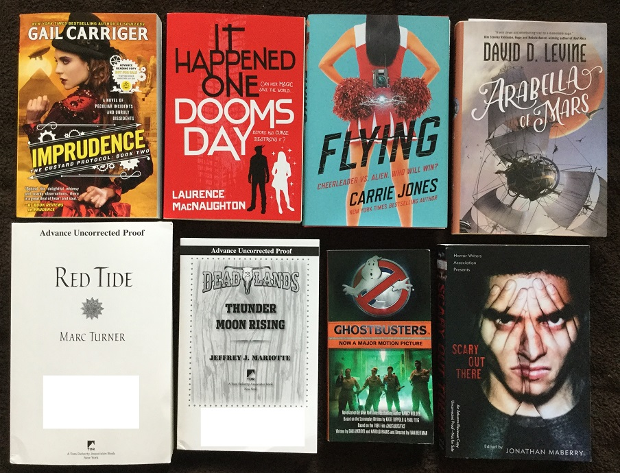 Mogsys Bookshelf Roundup Stacking The Shelves Recent Reads The