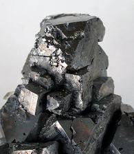 Galena Crystal 1