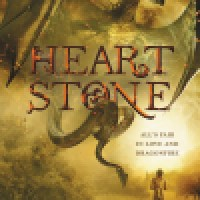 Book Review: Heartstone by Elle Katharine White