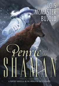 penric-and-the-shaman