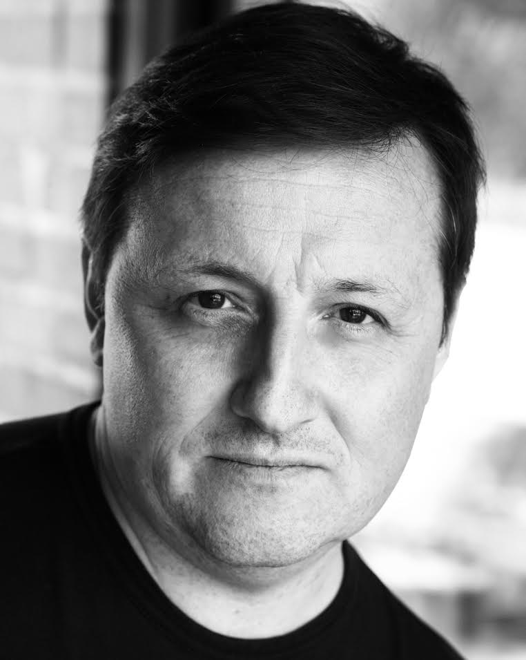 behind the voice an interview with audiobook narrator peter kenny