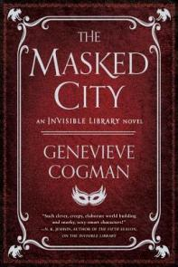 The Masked City 2