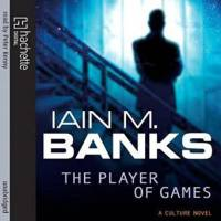 The Player of Games audio