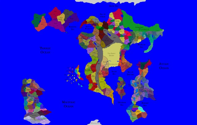 full-world-map