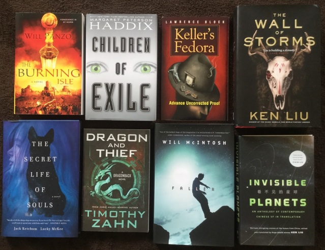 october-22-book-haul