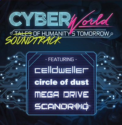 cyber-world-ost