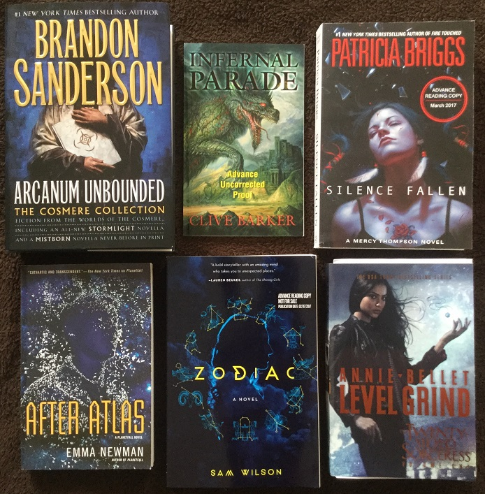 Arcanum Unbounded The Cosmere Collection By Brandon Sanderson Im A Big Fan Of Having Read Most His Novels But Somehow Many Novellas