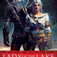 Book Review: Lady of the Lake by Andrzej Sapkowski