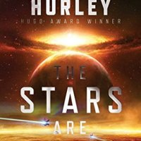 Excerpt and Giveaway: The Stars Are Legion by Kameron Hurley