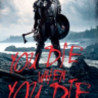 Review: You Die When You Die by Angus Watson