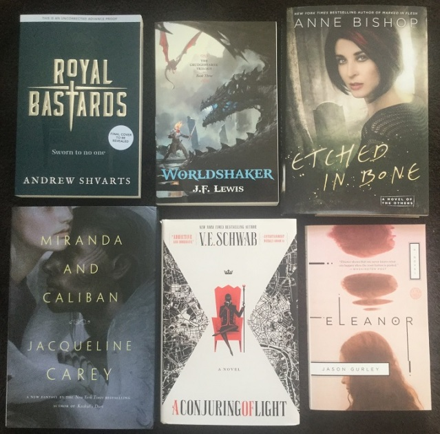 book-haul-feb-25