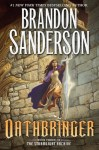 Book Review: Oathbringer by Brandon Sanderson