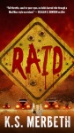 Audiobook Review: Raid by K.S. Merbeth