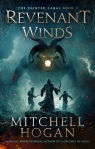 Audiobook Review: Revenant Winds by Mitchell Hogan