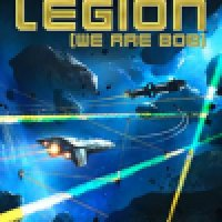 Book Review: We Are Legion (We Are Bob) by Dennis E. Taylor